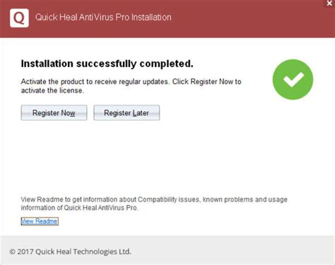 quick heal antivirus full version free download for windows 8 1 quick heal antivirus free download full version tech