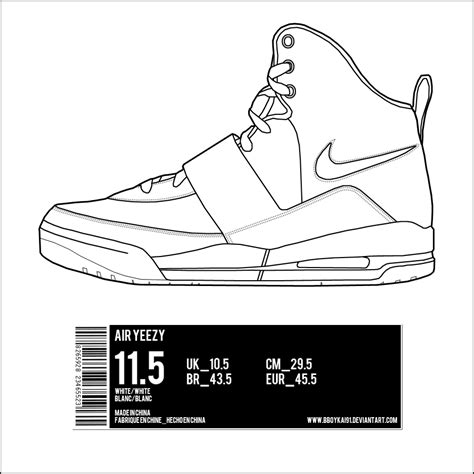nike shoe template www imgkid com the image kid has it