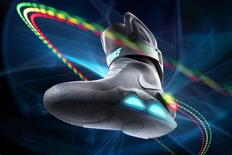 10 Coolest Shoes by The 6 Coolest High Tech Shoes Of 2015 Footwear News