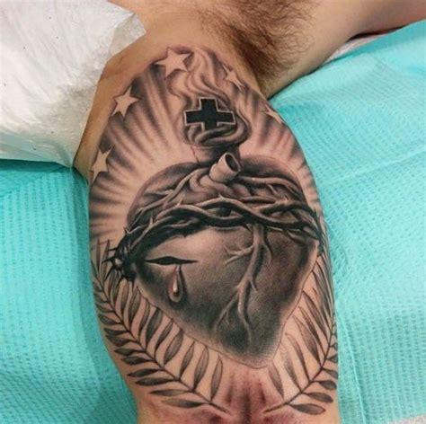 photo realism tattoo artist california tattoo by gabriel pantoja inked inkedmag tattoo heart