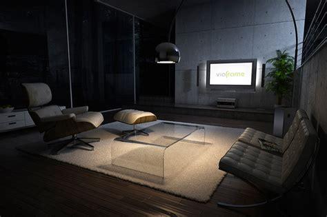 Energy House Living Room Viaframe