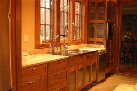 Cypress Kitchen Cabinets by Cypress Kitchen Cabinetry