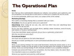 Business Operations Plan Template Business Plan Operational Plan Report574 Web Fc2 Com