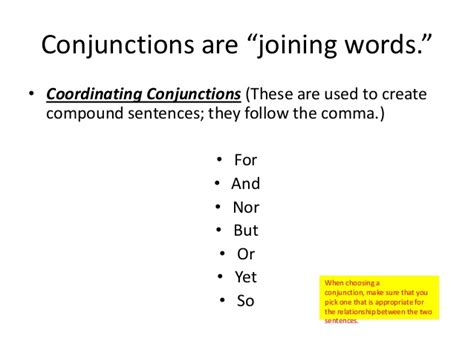 semicolons and compound sentences
