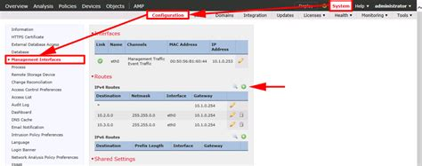 add to router cisco firepower adding a static route petenetlive
