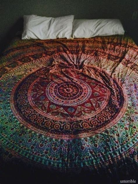 hippie comforters hippie bedding the hippy life pinterest beautiful