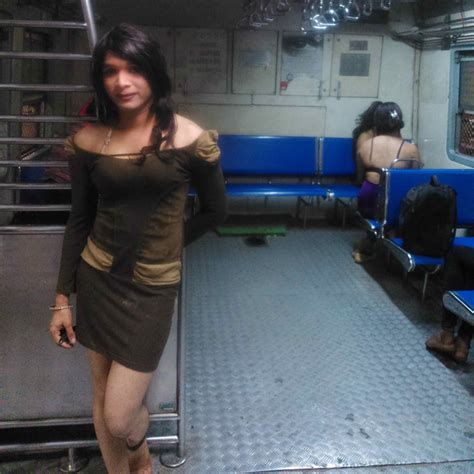 Local Cross Dressers by Traindiaries The World Of A Compartment