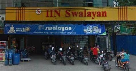 lowongan kerja iin swalayan adi sucipto pekanbaru