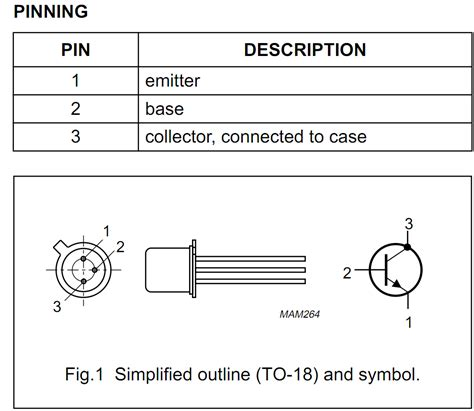transistor lifiers pdf transistor 2n2222 2n2222a 2n2907 datasheet and application notes