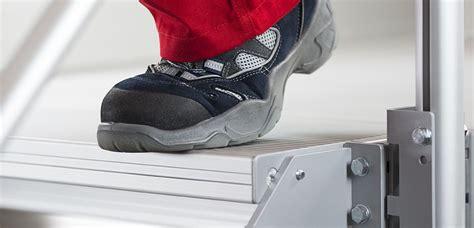 pedane per scale scale e pedane item industrietechnik gmbh