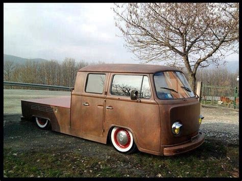 volkswagen truck slammed 1000 images about vw on pinterest volkswagen buses and
