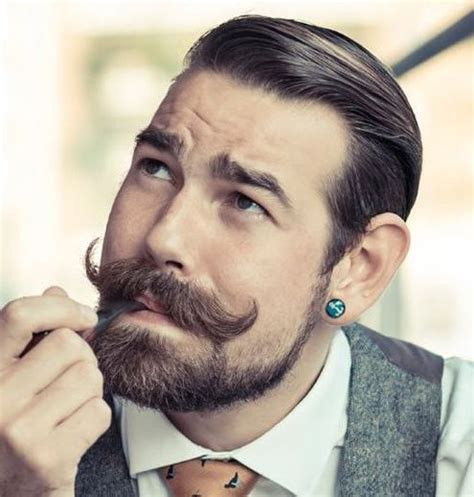 update mustache styles 45 new beard styles for men that need everybody s attention