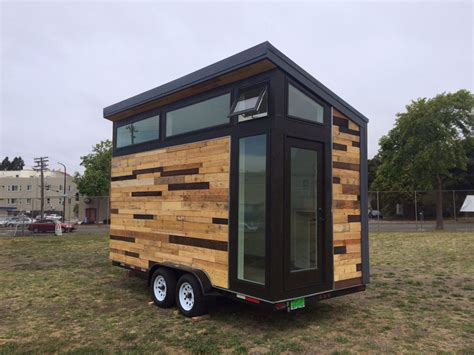 build a tiny house studio h tiny house tiny house swoon