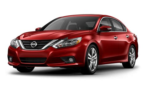 Nissan Altima Reviews Nissan Altima Price Photos And
