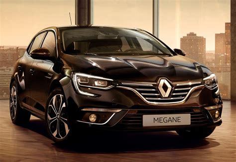 megane renault 2017 2017 renault megane akaju limited edition