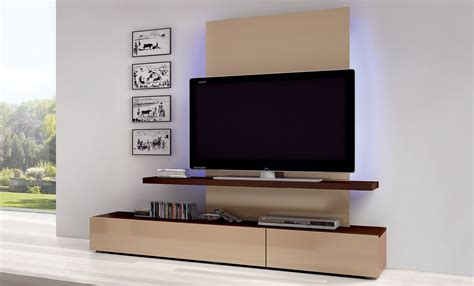 Tv Stand Wall Designs by Wall Mounted Tv Cabinet Design Ideas Bee Home Plan