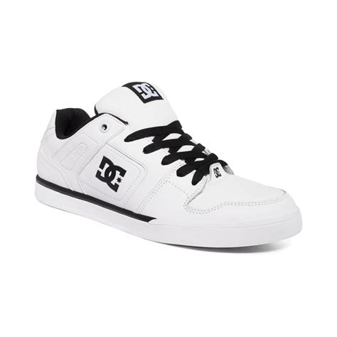 Dc Sneakers white dc sneakers 28 images dc shoes kalis lite white