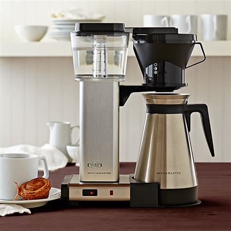 Cook Master Premium Drip Dripper Kopi Coffee Drip W Skrup technivorm moccamaster manual drip stop coffee maker with thermal carafe williams sonoma