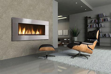 Modern Fireplace Wall Design by Modern Wall Fireplace Design Trend Home Designs