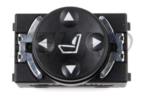 Bmw Support by 61318352291 Genuine Bmw Lumbar Support Switch Free