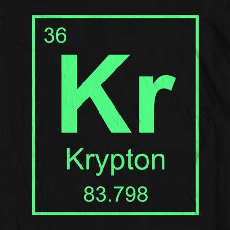 Krypton L by Bvs Krypton Element