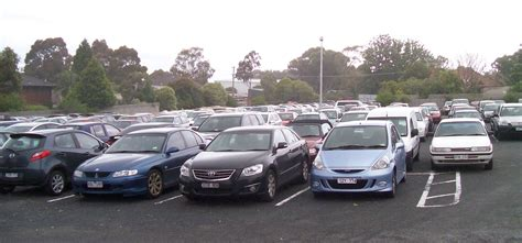 council overstated available car parking coherence au