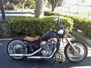 Honda Shadow Bobber Parts Updates On The Honda Shadow Vlx Bobber Project Mashed Up