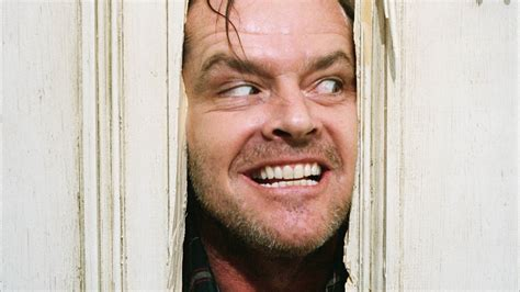 The Shining nicholson the shining quotes quotesgram