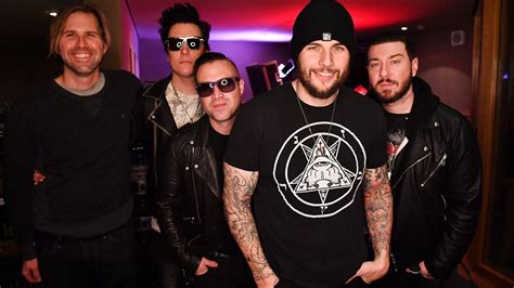 avenged sevenfold fan club avenged sevenfold s bbc radio 1 rock show live session