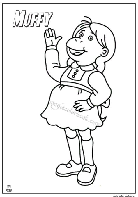 arthur coloring pages pbs arthur coloring pages coloring pages