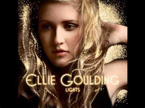 ellie goulding lights dubstep remix lyrics