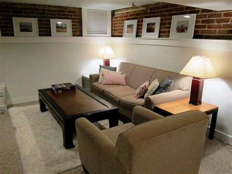 Small Basement Decorating Ideas Small Basement Ideas Remodeling Tips Theydesign Net Theydesign Net