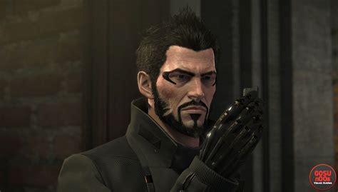Deus Ex By Berak prison prison s01e02