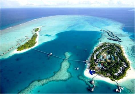 conrad maldives rangali island in maldives