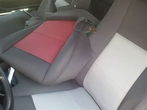 upholstery forum 60 40 seat covers ranger forums the ultimate ford