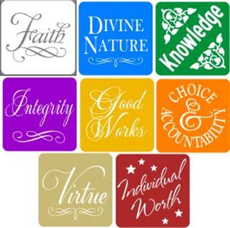 yw value colors s values set glass block vinyl writings on
