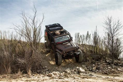 starwood motors starwood motors project jeep nomad autofluence