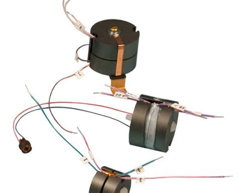 ferrite transformers and inductors at high power able coil electronics high frequency transformers