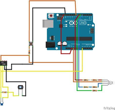 color detector color sensor hackaday io