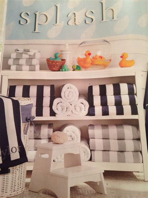 pottery barn kids bathroom ideas 1000 images about kids bathroom on pinterest wash brush