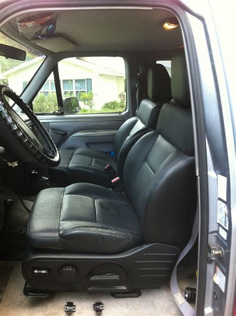 ford f150 bench seat for sale bucket seats page 2 ford f150 forum community of ford truck fans