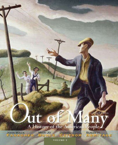 out of many volume 1 8th edition mari jo h buhle author profile news books and speaking