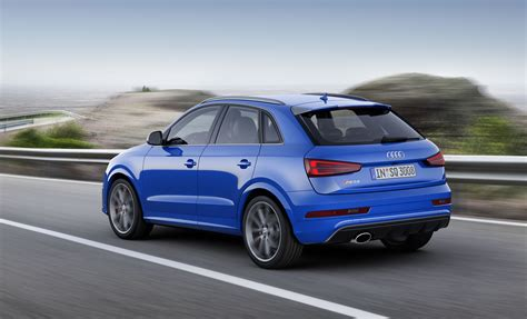 Audi Q3 Germany by 2016 Audi Rs Q3 Performance Photos Specs And Review Rs