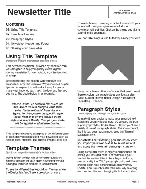 microsoft excel templates march