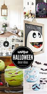 Unique Halloween Decorating Ideas Unique Halloween Decor Ideas That Are Spooktacular Tidymom 174