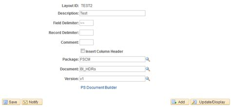 file layout xml peoplesoft mapping file layouts and document relationships