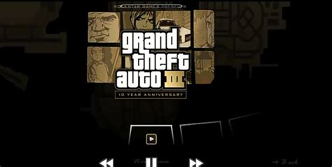 gta 3 free for android gta san andreas gta iii menu for android mod gtainside