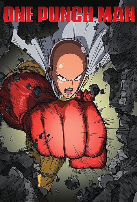 punch man tvmaze