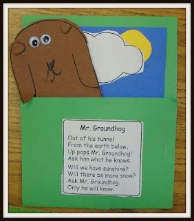 groundhog day meaning for preschoolers 1st grade compound word activity and social
