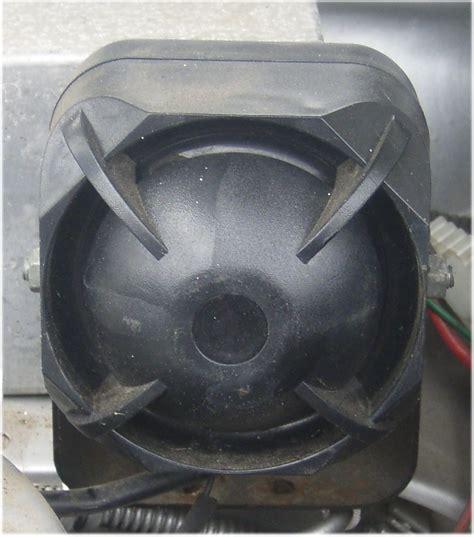 Alarm Motor Alarm Motor car alarm